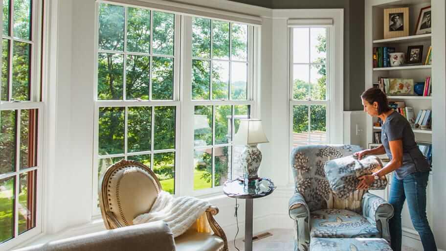Andersen Windows from JB Doors and Windows in Saint John, IN | Andersen Windows Certified Contractor